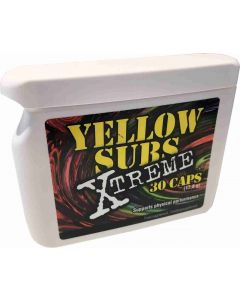 Yellow Subs Xtreme [30 caps]