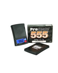 Zakweegschaal Proscale 555