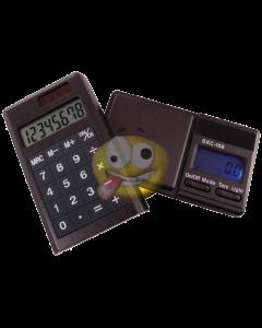 Zakweegschaal calculator 350x0,01
