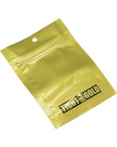 Zip Lock Gold 92x127