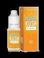 Deze cannabis soort bevat de volle smaak van mango met de tropische ondertonen van ananas en banaan. Het terpeen mycreen is verantwoordelijk voor de zoete en muskusachtige geur