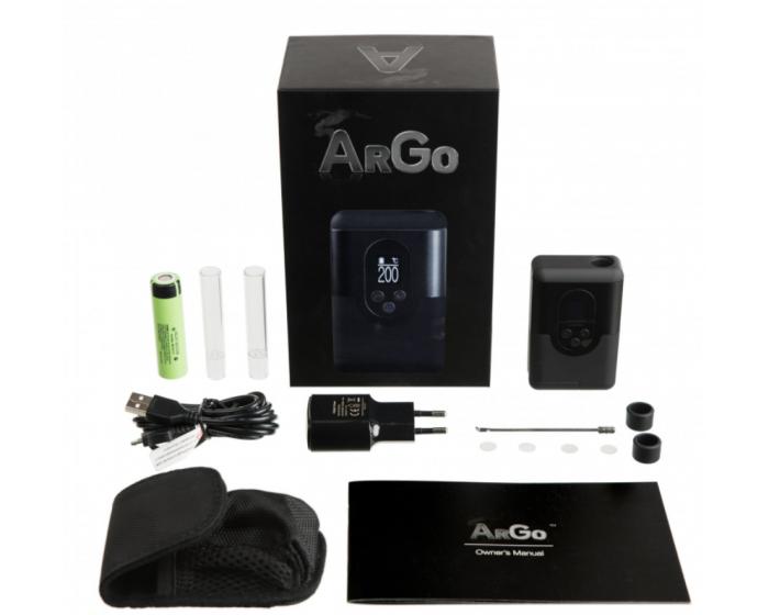 Argo Vaporizer