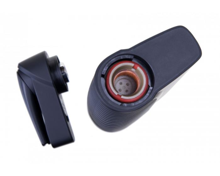 Boundless CFV vaporizer verdampingskamer