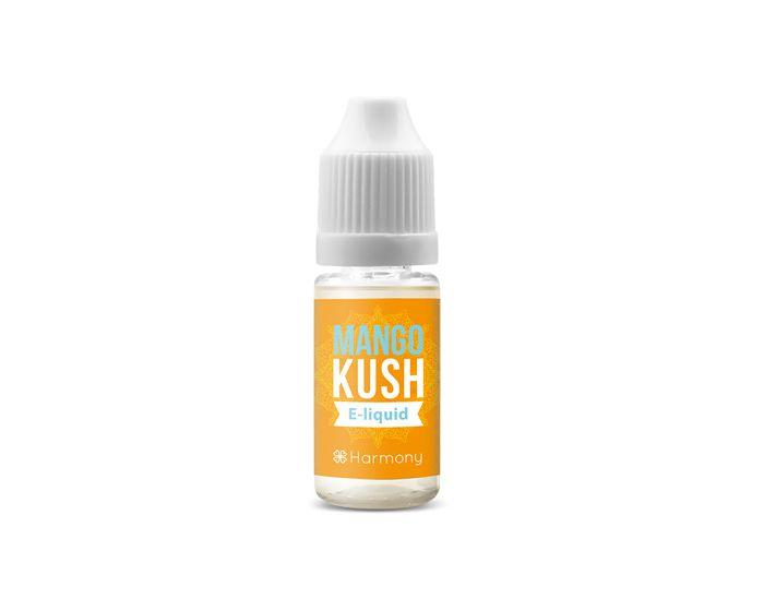 CBD E-liquid - OG Kush Mango