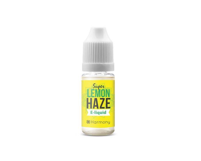 CBD E-liquid - OG Kush Lemon
