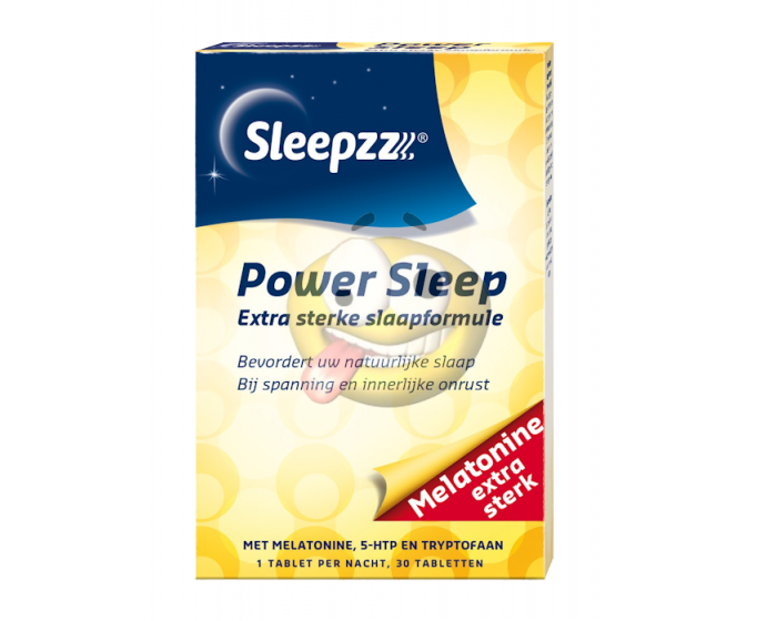 Powersleep slaapmiddel