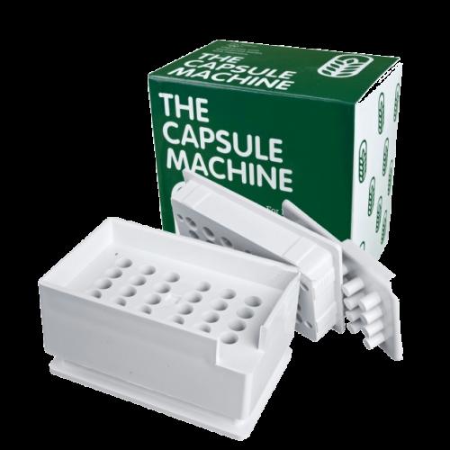 Capsule machine maat 00 voor 24 capsules