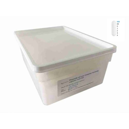 Capsules maagzuur bestendig maat 000 box 250