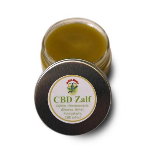 CBD Zalf (Medi-Wiet) 25ml