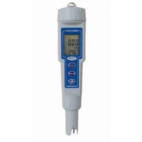 EC meter waterdicht