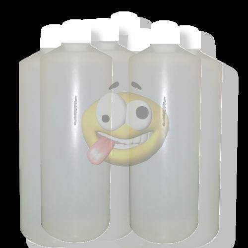 Fles HDPE bulk