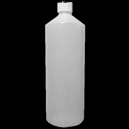 Lege fles HDPE 500 ml