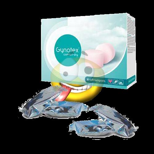 Gynotex sponsjes
