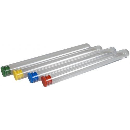 Joint Tubes plastic met dopje
