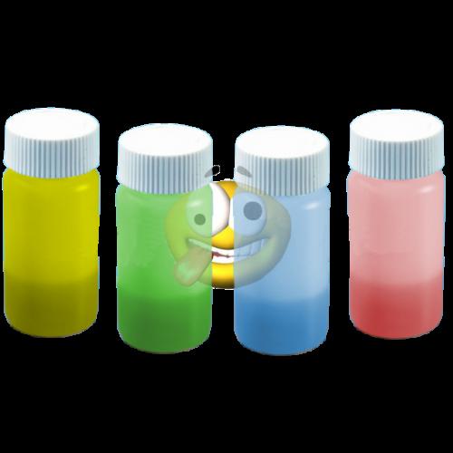 Kleurstof 25 ml 4 pack