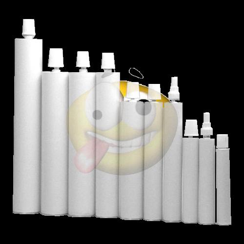 Lege tubes 30 gram