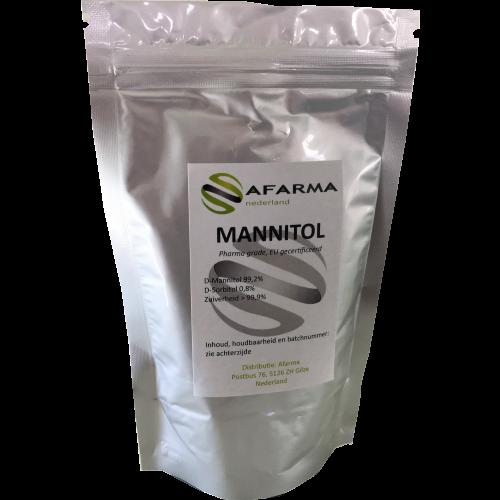 Mannitol 500 gram