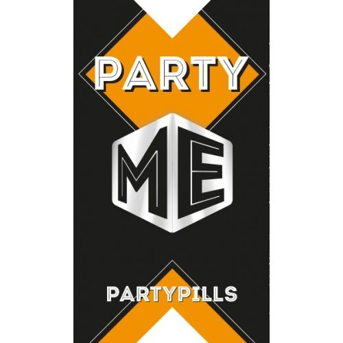 Party Me partypills