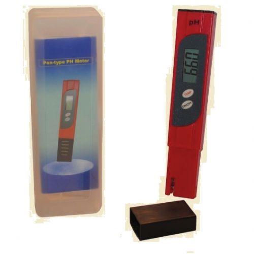 PH meter digitaal