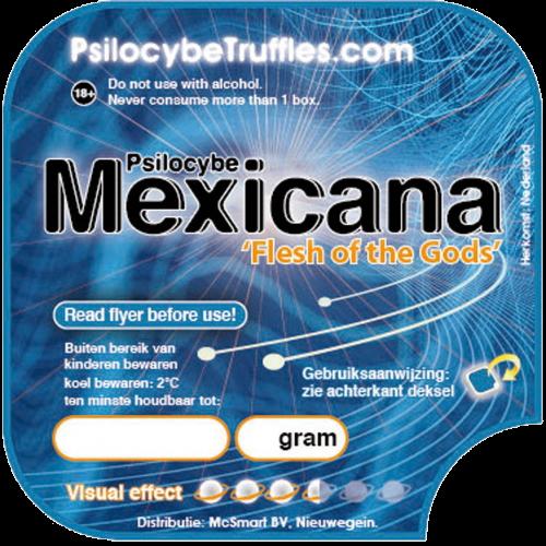 Truffels Mexicana box