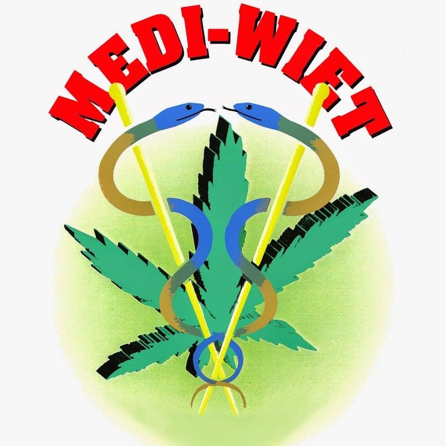 MediWiet logo